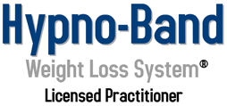 Hypnoband Weightloss System - Licensed Practitioner